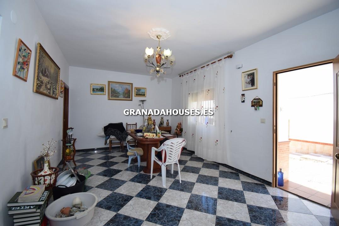 Talo myynnissä läsnä Brácana-Tocón (Íllora)