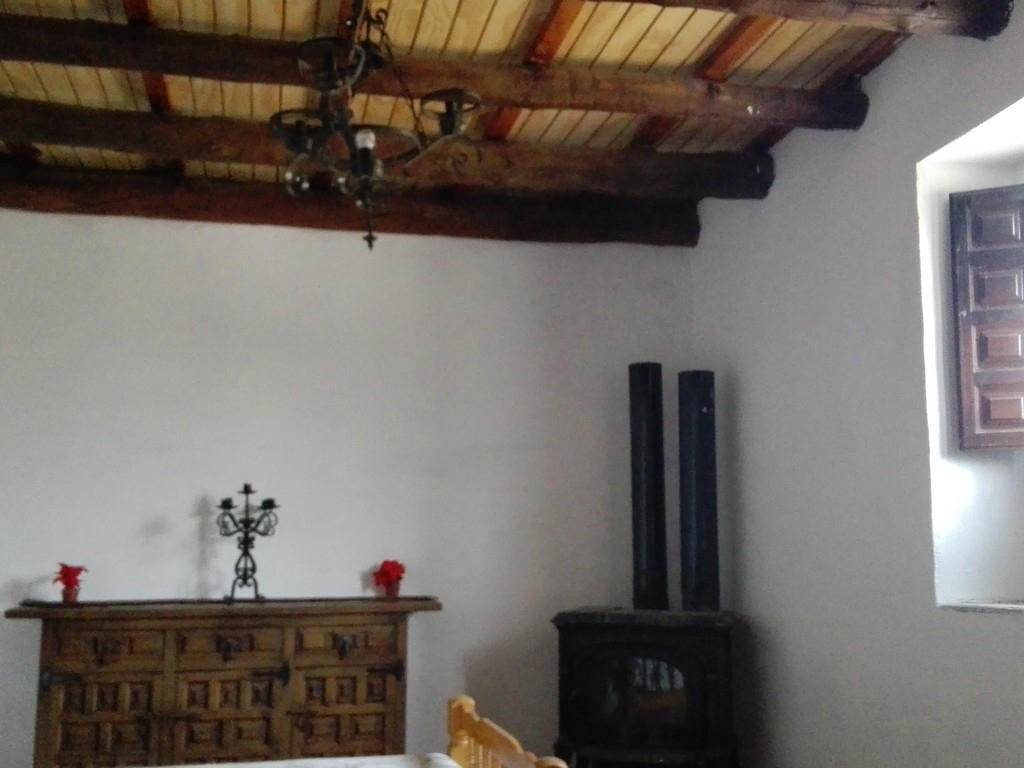 Country Property for sale in Alhama de Granada