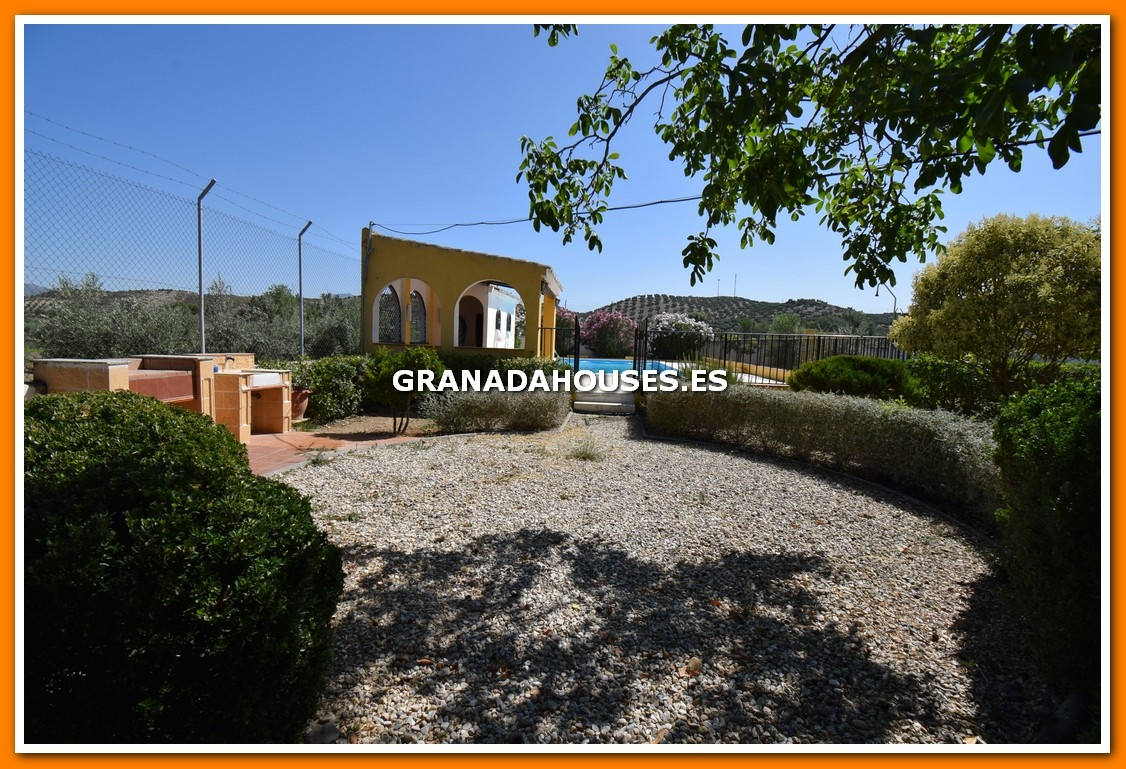 Business Opportunity, B&B or Kennels, Close to Granada