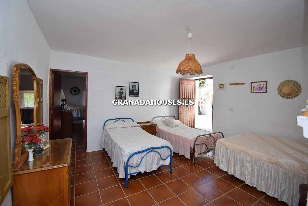 Lovely cortijo in a gorgeous location