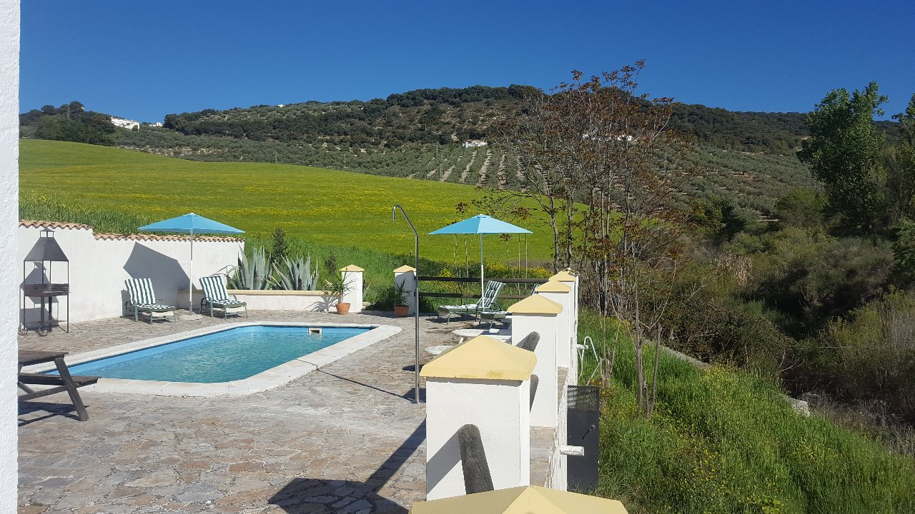 LOVELY COUNTRYSIDE HOME with PRIVATE POOL, ANNEX and LAND
